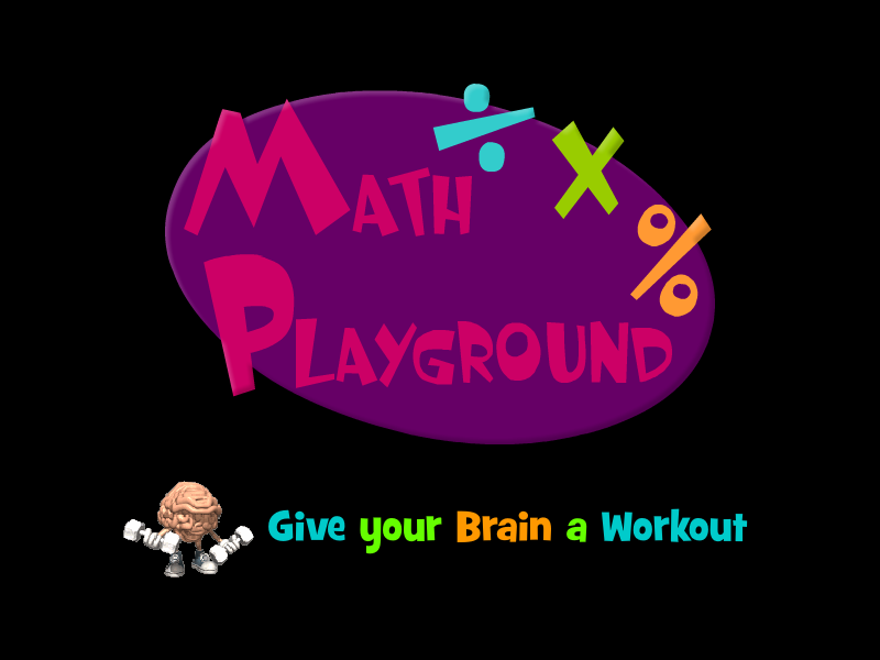 math worksheet : addition blocks  mathplayground  : Math Playground Logic Games 2