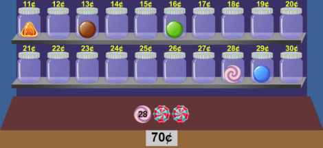 Screenshot of Candy Challenge Pro