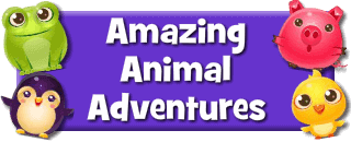 Amazing Animal Adventures