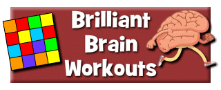 Brilliant Brain Workouts