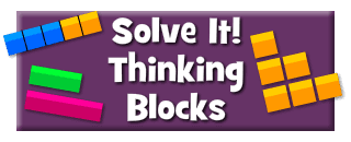 Solve It! Thinking Blocks