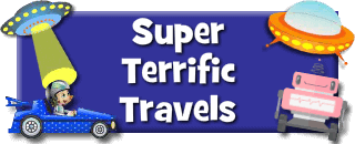 Super Terrific Travels