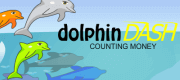 Play Dolphin Dash Money now