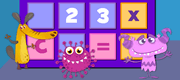 Play Monster Mischief now