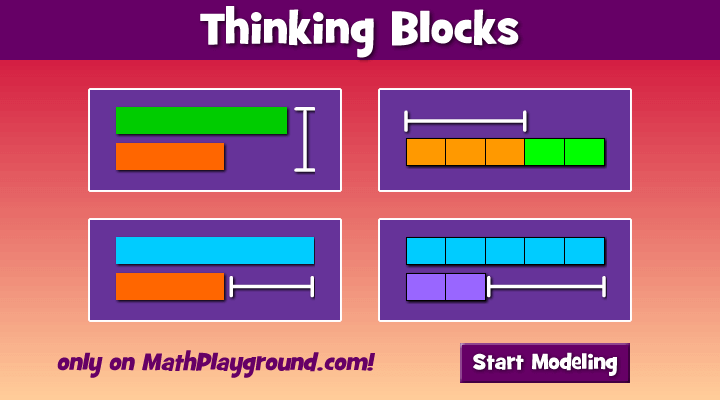 Free, Online Math Games | Math Playground