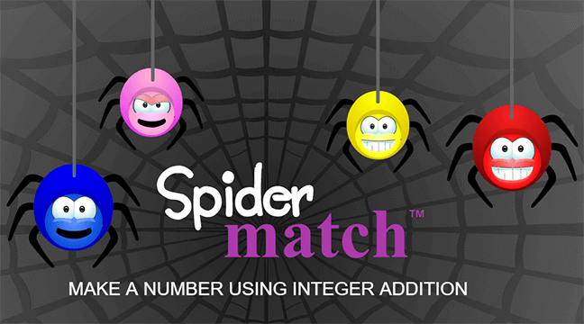 Spider Match Hero