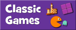 Classic Games and Puzzles