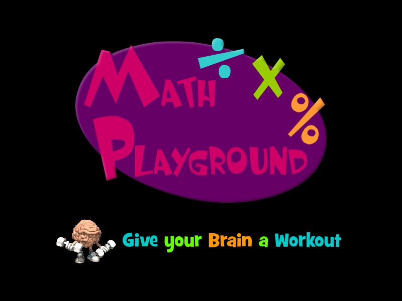 math worksheet : multiplication blocks  mathplayground  : Math Playground Logic Games
