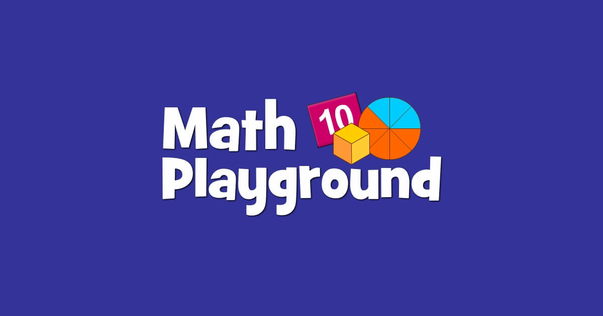 Math Games | Math Playground | Fun for Kids